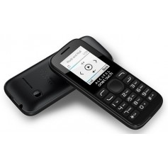 Celular Alcatel One Touch 1052D Negro