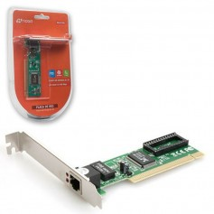 PLACA DE RED PCI NOGA NG-8139D