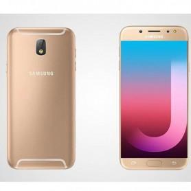 CELULAR SAMSUNG GALAXY J7 PRO 2017 (SM-J730G/DS) 4G LTE GOLD HUELLA 16GB OCTACORE 5.5 PANTALLA HD 13MPX RAM 3GB