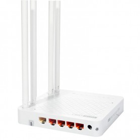 ROUTER TOTO LINK A850R DUAL BAND 4 ANTENAS