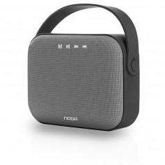 PARLANTE MULTIMEDIA NOGA NG-P65 NEGRO BLUETOOTH SD USB MP3 3WX2