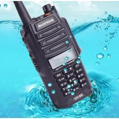 HANDY BAOFENG UV 9R – 8w SUMERGIBLE BIBANDA UHF VHF IP68 NUEVO 2017