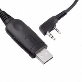 CABLE DE PROGRAMACION PARA HANDY BAOFENG USB