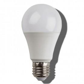 LAMPARA BULBO LED ROSCA E27 12W LUZ CALIDA