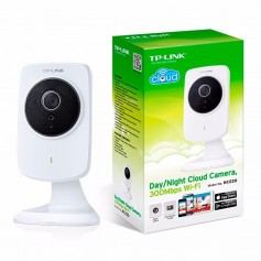 CAMARA IP TP LINK CLOUD NC220 300Mbps Wi-Fi DAY-Night