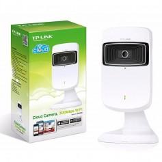 CAMARA IP TP LINK CLOUD NC200 300Mbps Wi-Fi