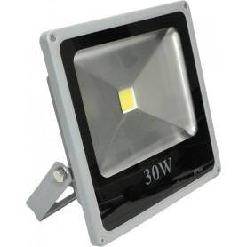 REFLECTOR LED 30W LUZ DIA EXTERIOR INTERIOR