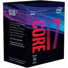 MICRO INTEL CORE I7 8700 4.7GHZ 12M COFFEE LAKE