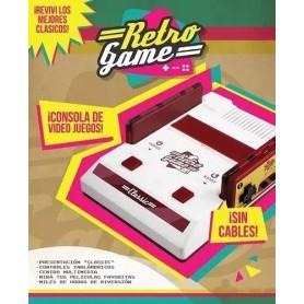 Retro Game Consola 1500 Youtube - Video Juegos - Netflix