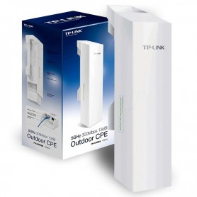 ACCESS POINT CPE510CPE 5 GHz 300mbps 13dbi HIGH POWER AP ANTENA WIFI EXTERIOR