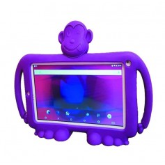FUNDA TABLET 7 PULGADAS MONKEY ANTIGOLPES