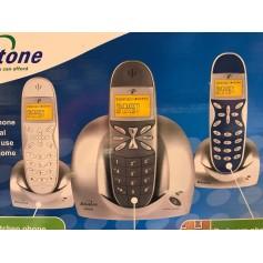 TELEFONO BINATONE TRIPLE LIFESTYLE