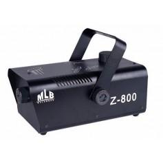 MAQUINA HUMO 800W Z800 CONTROL A DISTANCIA EFECTO DJ