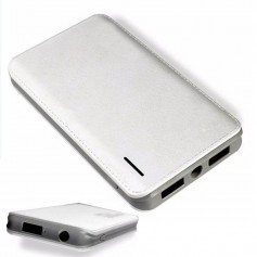 CARGADOR PORTATIL KELYX PB9041 5000 Mah LITIO POWER BANK USB