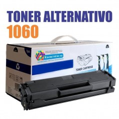 TONER ALTERNATIVO BROTHER EVERTEC TN-1060 HL 1110 1110R 1112 1512 MFC1810 1810R 1815