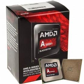 MICRO AMD A10 7860K 3.6Ghz sFM2+