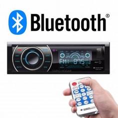 ESTEREO BLUETOOTH C/CONTROL MP3 USB SUZUKI DESMONTABLE AM/FM