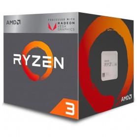 MICRO AMD RYZEN 3 2200 3,7GHZ SOCKET AM4 CON VIDEO RADEON RX VEGA