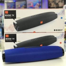 PARLANTE BLUETOOTH SIMIL JBL BOOST TV USB SD BLUETOOTH AZUL