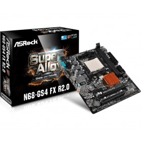MOTHER ASROCK SOCKET SOCKET AM3+ AMD DDR3 USB 3.0 VGA