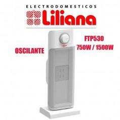 CALEFACTOR TURBO FORZADOR LILIANA FTP530 1500W OSCILANTE