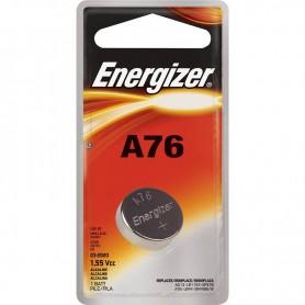 PILAS A76 ENERGIZER LR44 PARA LUCES CALCULADORAS