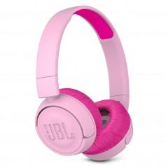 AURICULARES JBL JR300 ROSA BLUETOOTH IDEAL PARA NIÑOS