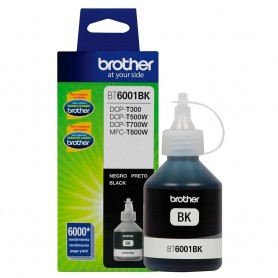 TINTA BROTHER ORIGINAL 108ML NEGRO