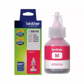 TINTA BROTHER ORIGINAL 41,8ML MAGENTA