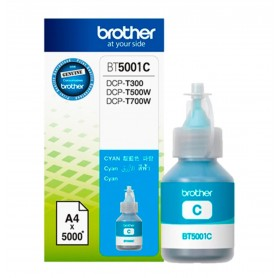 TINTA BROTHER ORIGINAL 41,8ML CIAN