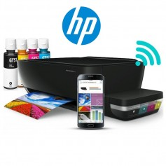 IMPRESORA MULTIFUNCION HP INK TANK 415MF WIFI SISTEMA CONTINUO