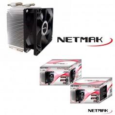 COOLER NETMAK NM-AM3 AMD FM2+ AM3+