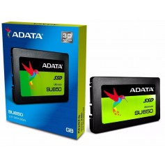 DISCO SSD ADATA 120GB ULTIMATE 3D NAND SATA