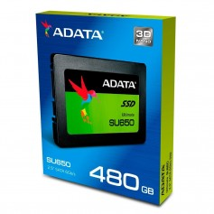 DISCO SSD ADATA 480GB ULTIMATE 3D NAND SATA