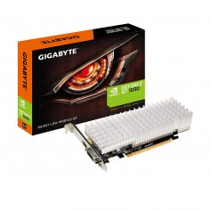 PLACA DE VIDEO GEFORCE GT 1030 2GB DDR5 SILENT LP NVIDIA GIGABYTE