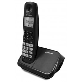 TELEFONO INALAMBRICO PANACOM PA-7831 INDENTIFICADOR AGENDA
