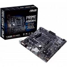 MOTHER ASUS PRIME A320M-K SOCKET AM4 AMD HDMI USB 3.0 DDR4