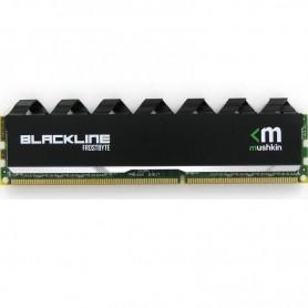 MEMORIA DDR4 8GB 2400MHZ MUSHKIN BLACKLINE