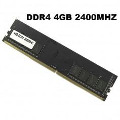 MEMORIA DDR4 4GB 2400MHZ RAM PC