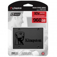 DISCO RIGIDO SOLIDO SSDNOW UV400 960GB KINGSTON