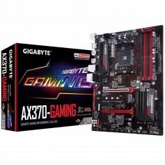 MOTHER AMD GIGABYTE GA-AX370M GAMING 3 AM4 DDR4