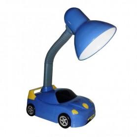 VELADOR LAMPARA INFANTIL BASE AUTO 220V E27 DECORACION