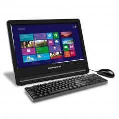 """PC ALL IN ONE POSITIVO BGH CELERON N2807 2GB DDR3 HD 500GB PANTALLA 18,5"""" WIFI W8.1 ONE 532"""