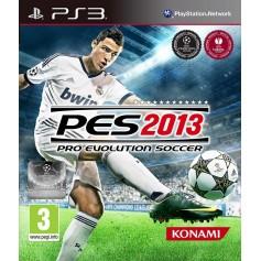 JUEGO PS3 PES 2013 PLAYSTATION 3 FISICO