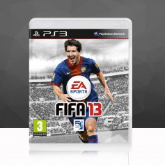 JUEGO PS3 FIFA 2013 PLAYSTATION 3 FISICO