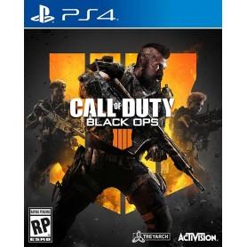 JUEGO PS4 CALL OF DUTY BLACK OPS IIII