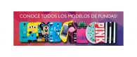 Fundas y covers Celulares