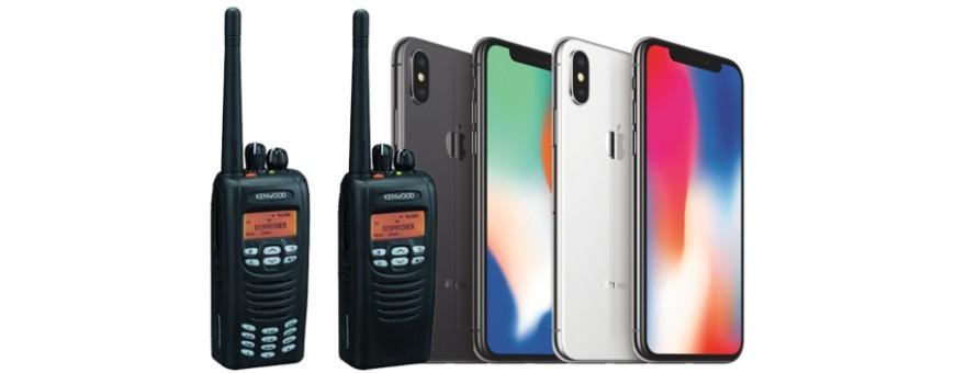 Handys y accesorios