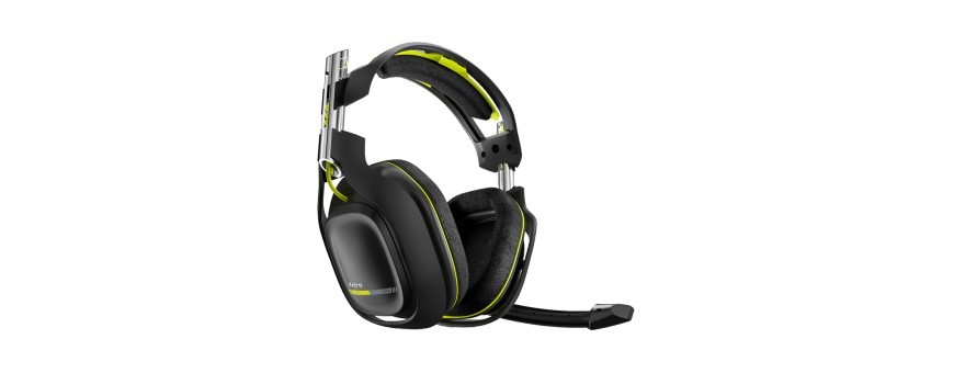 Auriculares Gamers